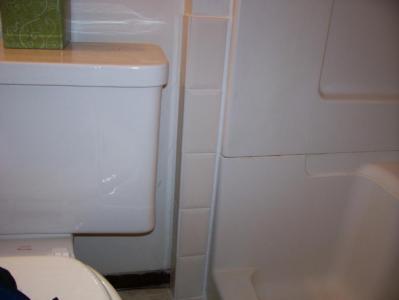 Tile Prevents Future Water Damage
