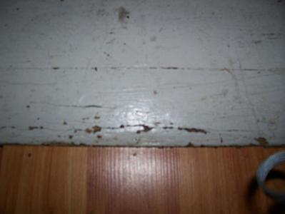 laminate Flooring Too Tight