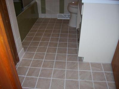 Finishe Floor Tile (1)