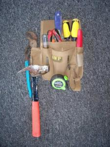 My Tool Pouch